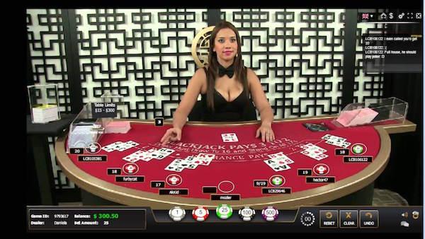 Live Casino online Playros -669819