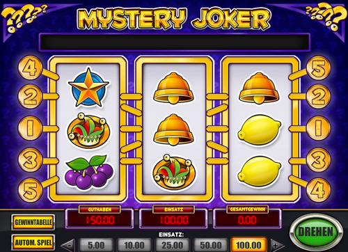 Im Lotto -439343
