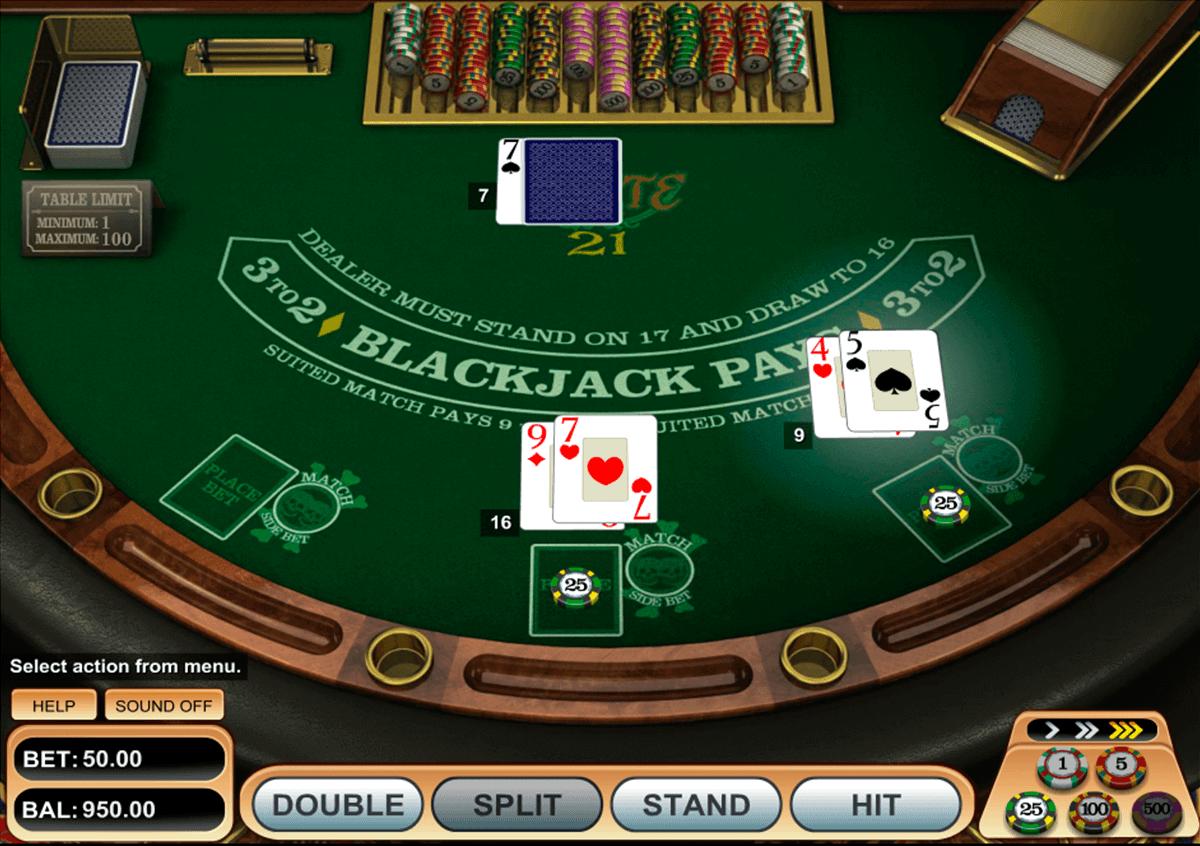 Echtgeld Casino -360908