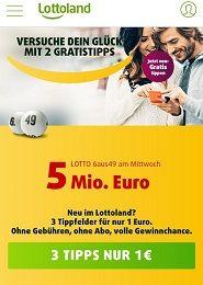 Lottoland app -248635