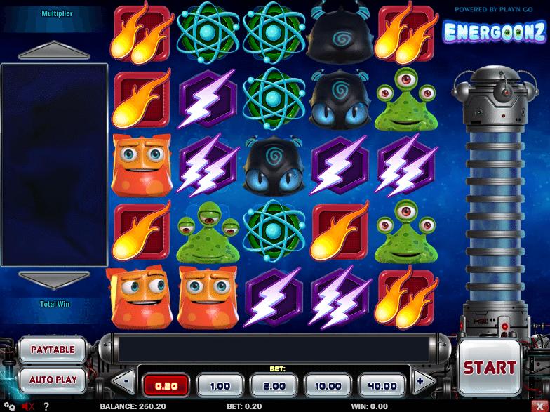 Alle Slot Spiele -116735