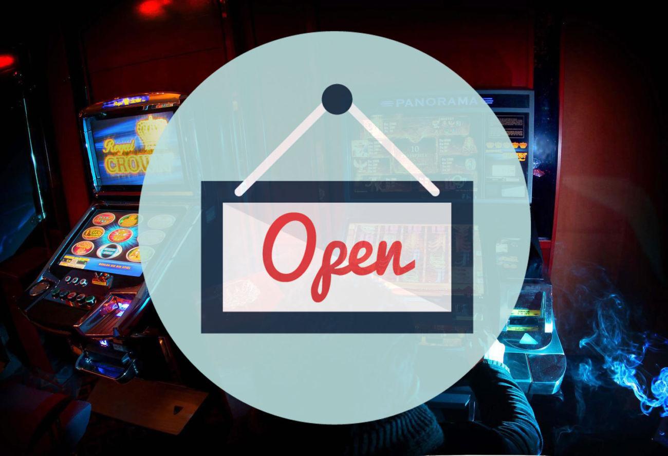 Casino apps Wie laufen -179453