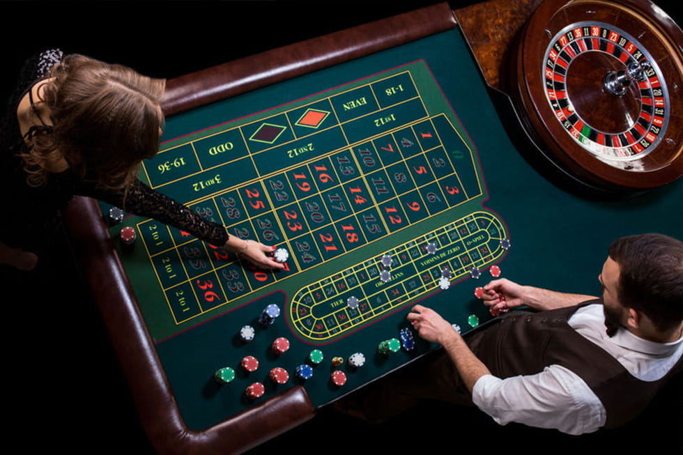 Online pokie machine games