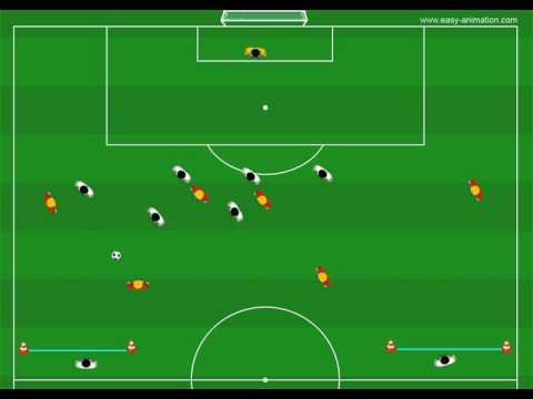 Fußball Spielsysteme Top -64681