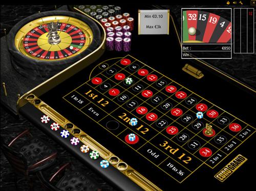 Casino Betrug Roulette