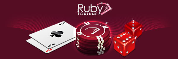 Ruby Fortune online -866224