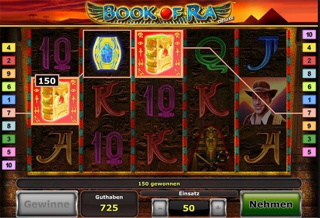 Online Automat spielen -768380