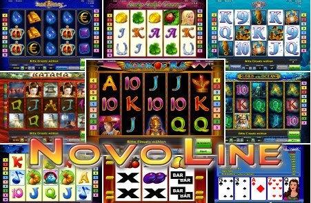 Spielautomaten Playtech -737538