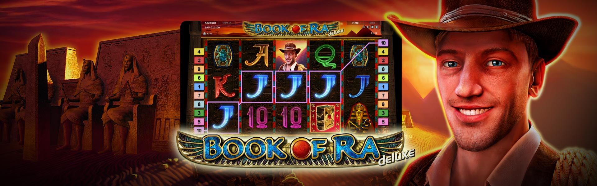 Online Casino Automat -425489