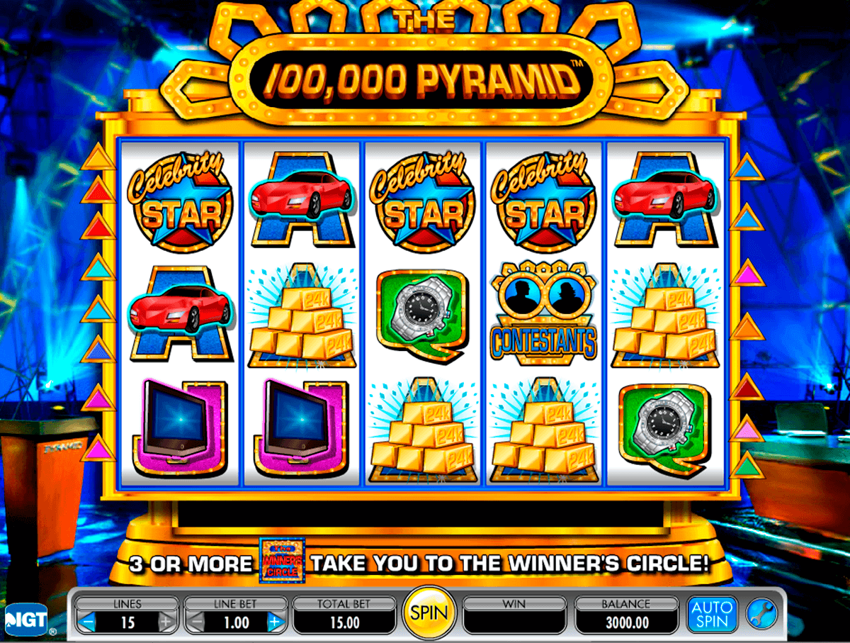 Online Casino -777543