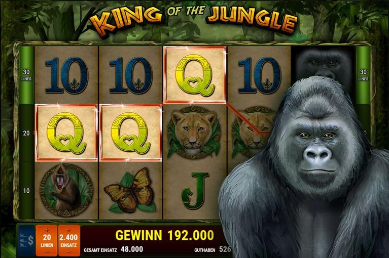 Alle Slot Spiele Jackpots -140430