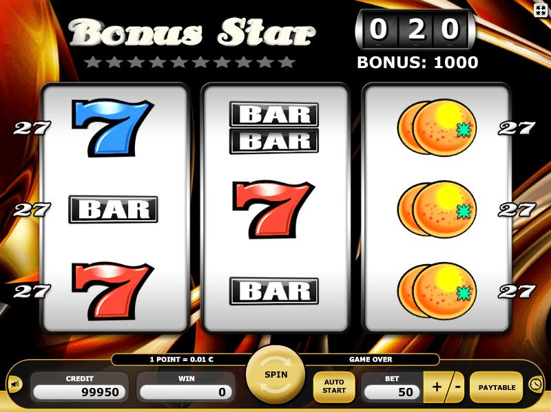 Bonus für Automatenspieler -789734