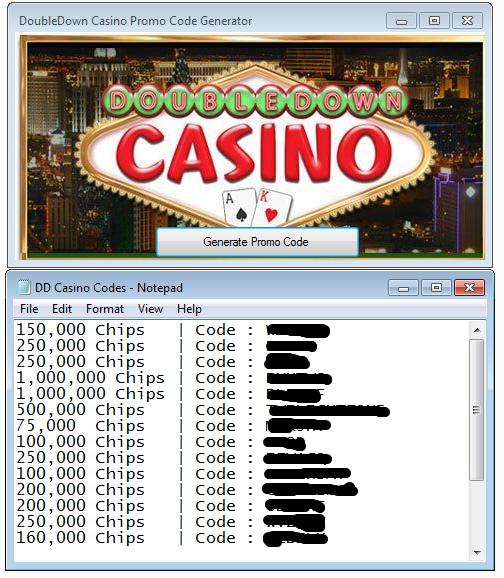 Casino Promo Code -922226