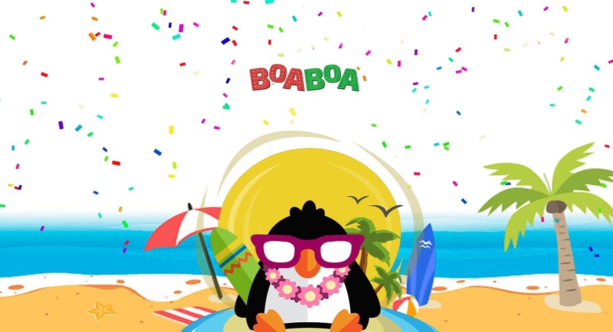 Casino Spiele online BoaBoa -651037