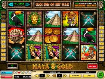 Slot Spielautomaten -419663