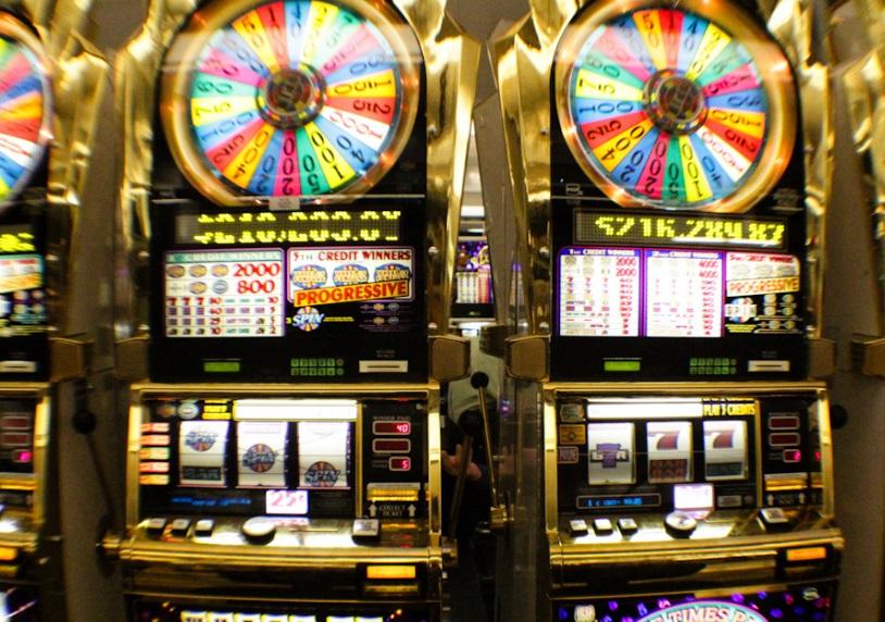 Casino Paypal Poker -890156