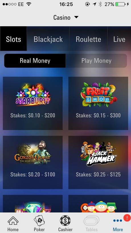 neue casino promo codes