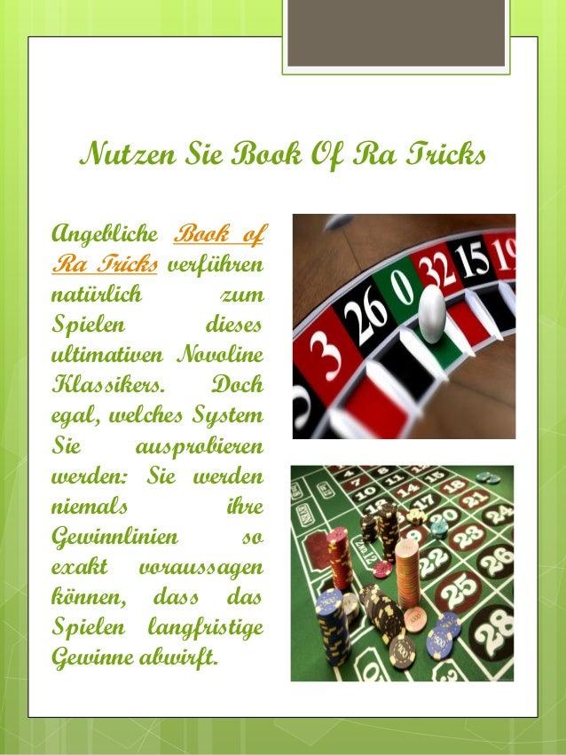 Spielautomaten Tricks -134358