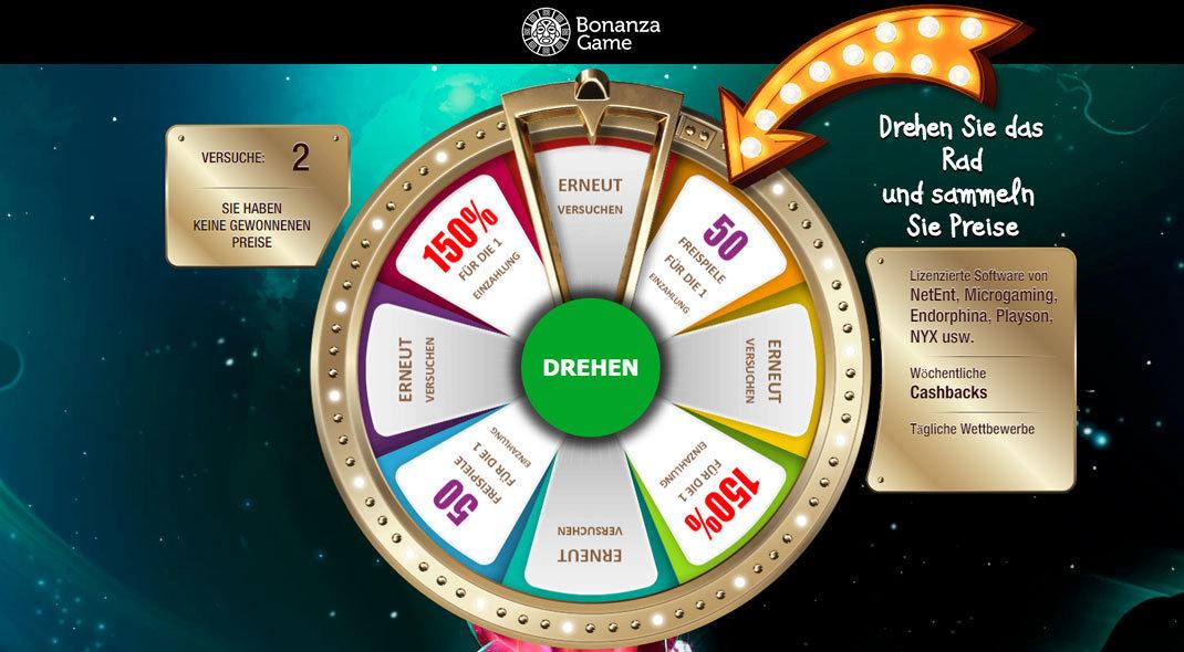 Lord Lucky Bonus -145995