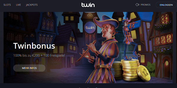 Twin Casino Test Winorama -849225