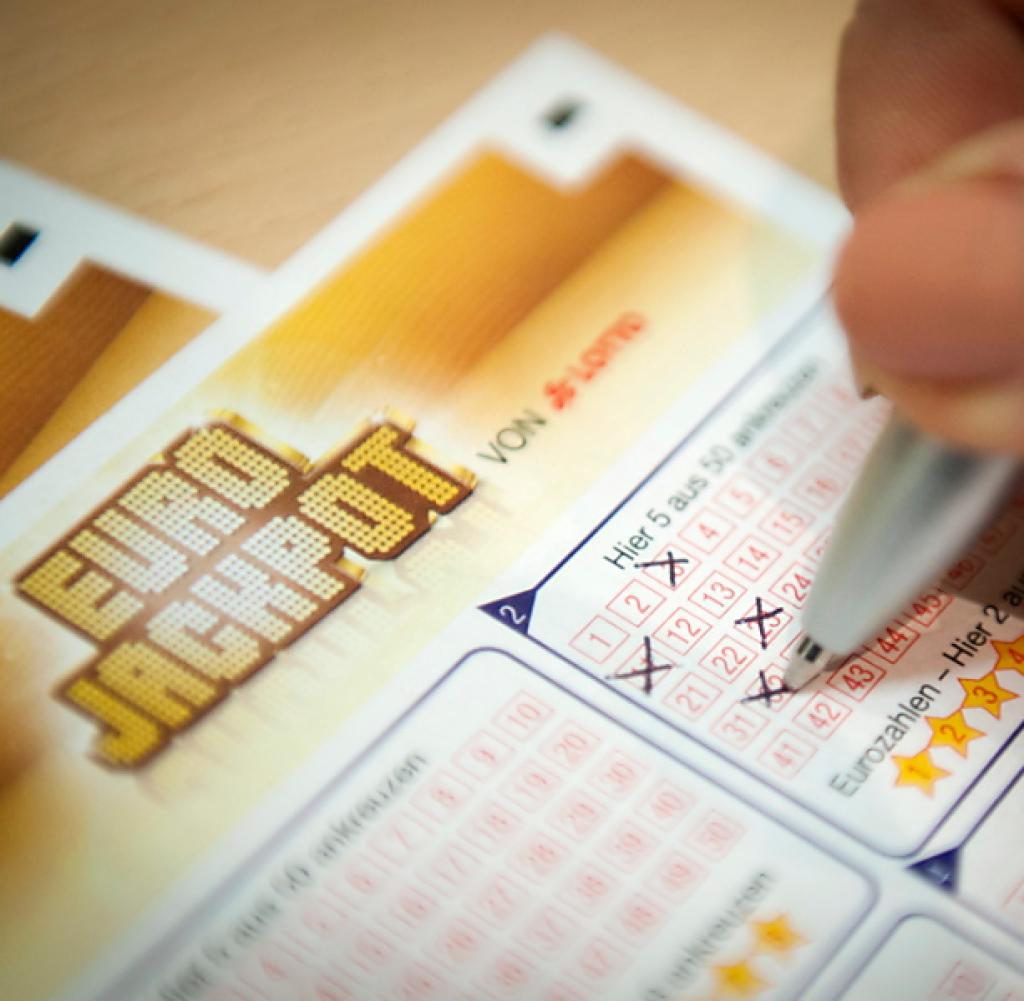 Eurojackpot Gewinner -549545