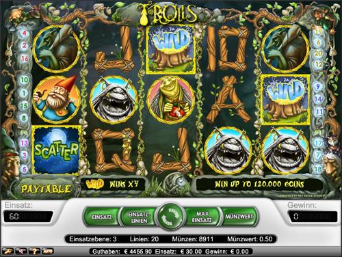 Online Casino Stream -112779