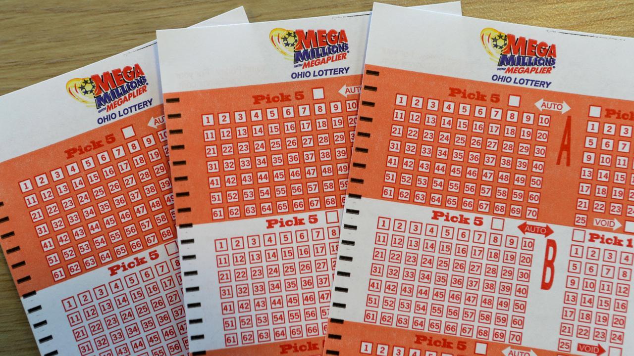 Steuer Lottogewinn