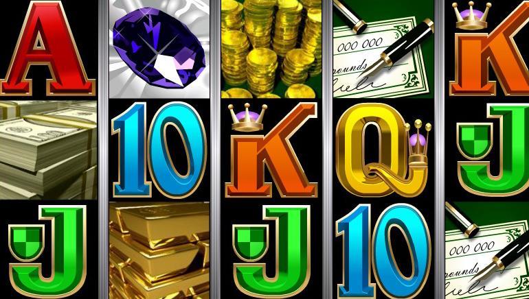 Gaming Casinos Spacemen -544311