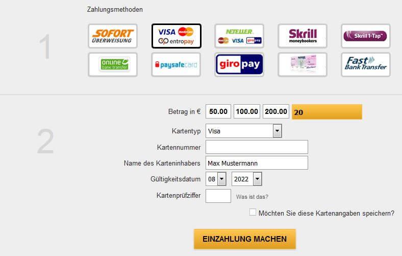 Kreditkarte Für -404577