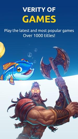 Casino app -732610