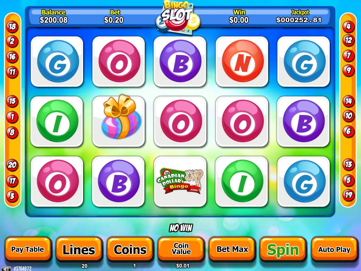 Online Slots Echtgeld -684628