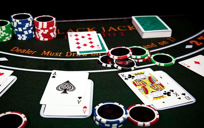 Blackjack Regeln -433759