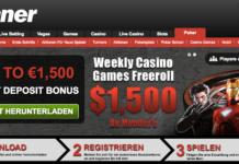 Blackjack Regeln Spielautomaten -291752