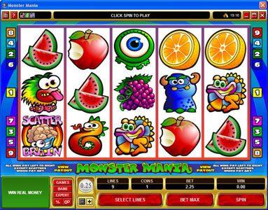 Online Casino -150972