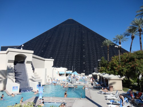 Las Vegas Casino -816151