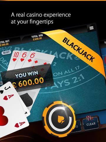 Black Jack Grundbegriffe -874092