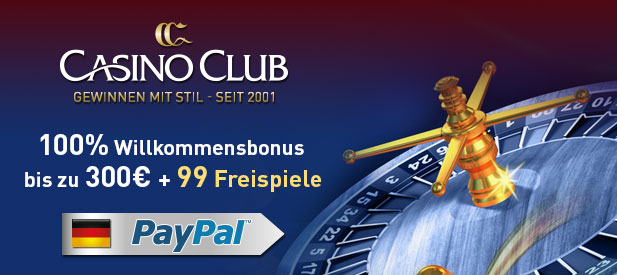 Casino Club Verantwortungsbewusstes -520939