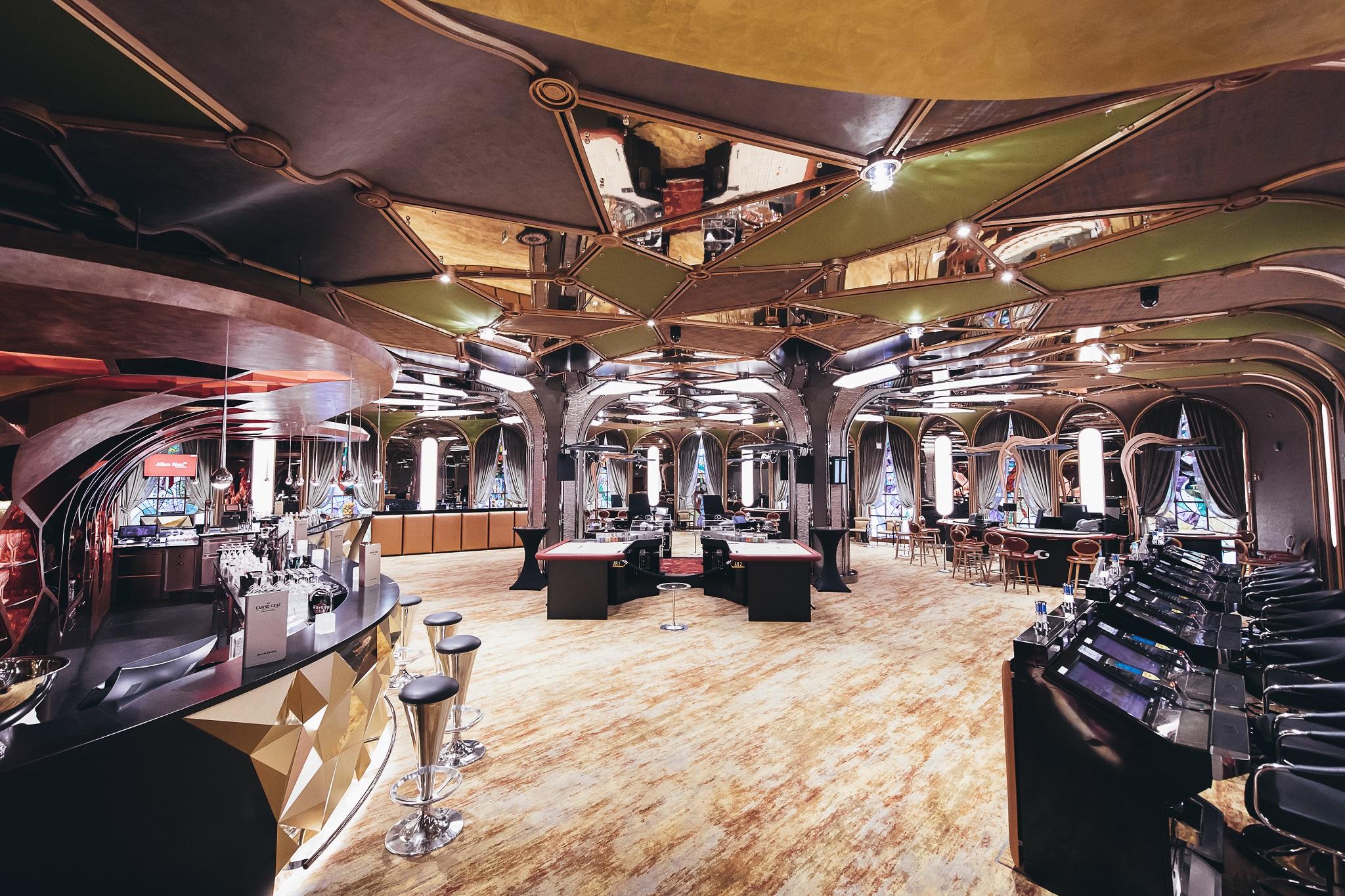 Casino Austria -338512
