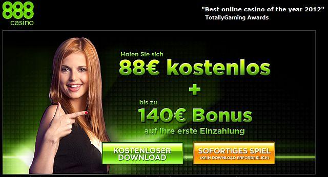 Gewinn berechnen 888 Casino -788893