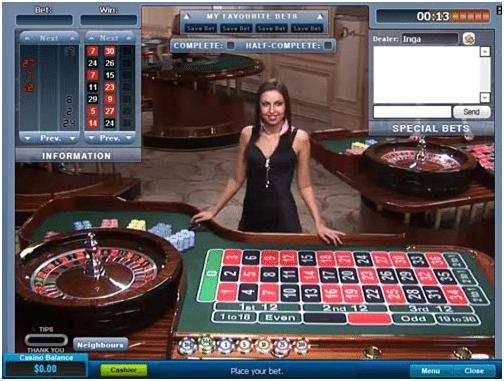 Information austausch William Hill Casino -531801