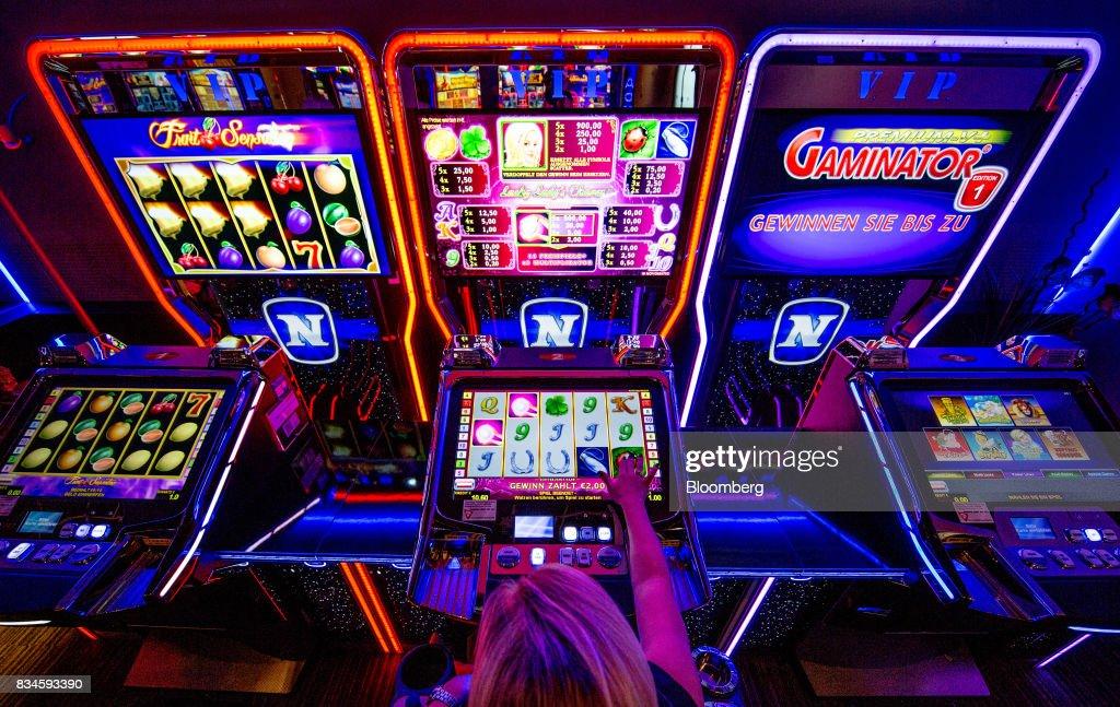 Magicred Casino Austria AG -486127