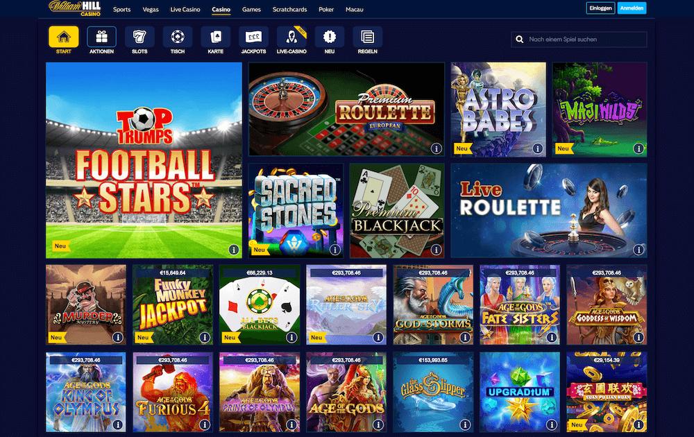 Casino Spiele kostenlos -961218