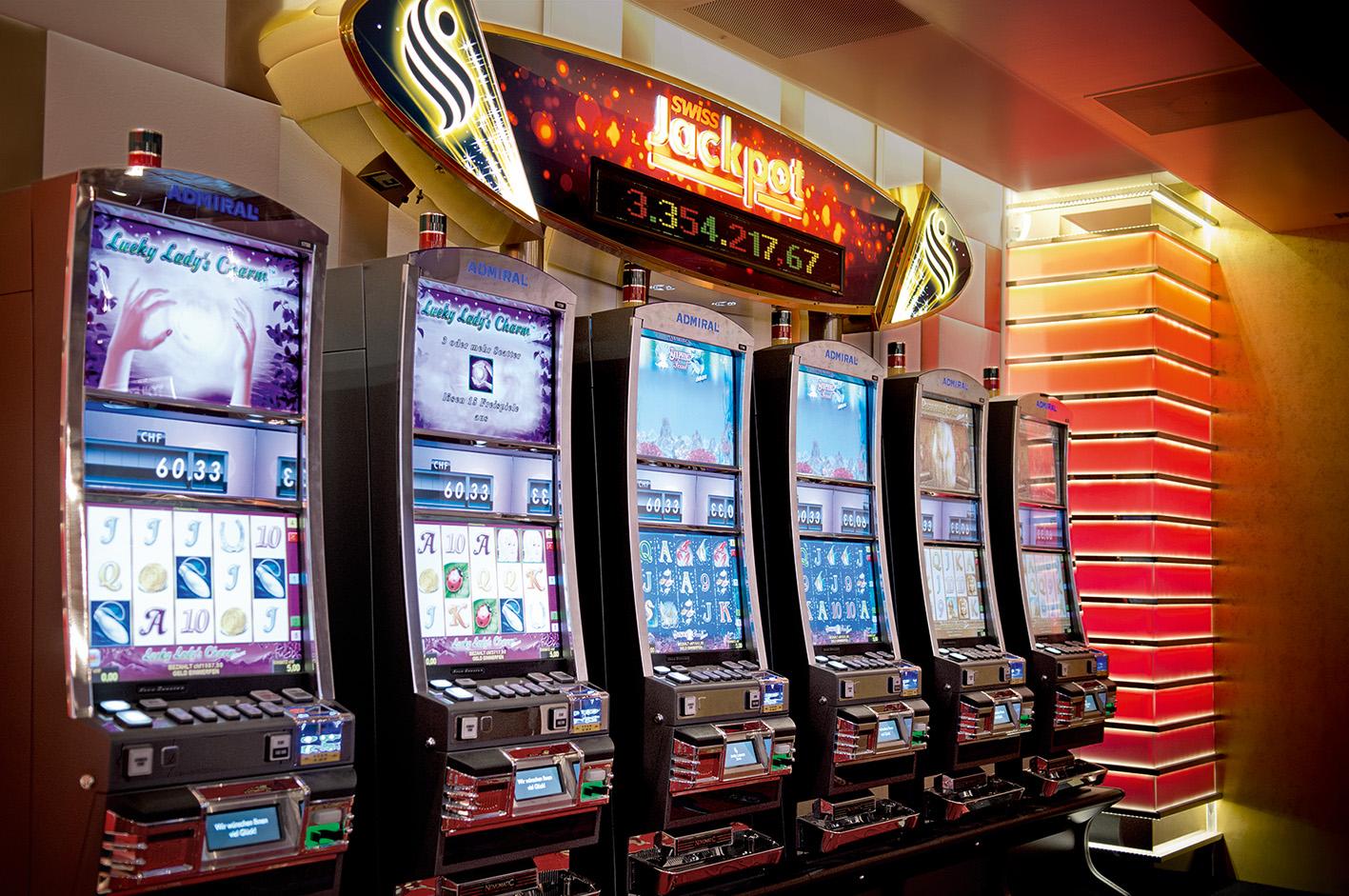 Swiss Casinos -674660