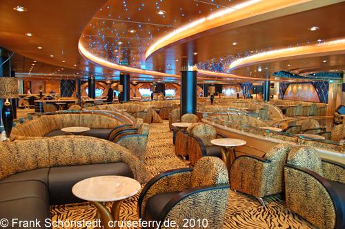Casino auf Kreuzfahrtschiffen ComeOn -593202
