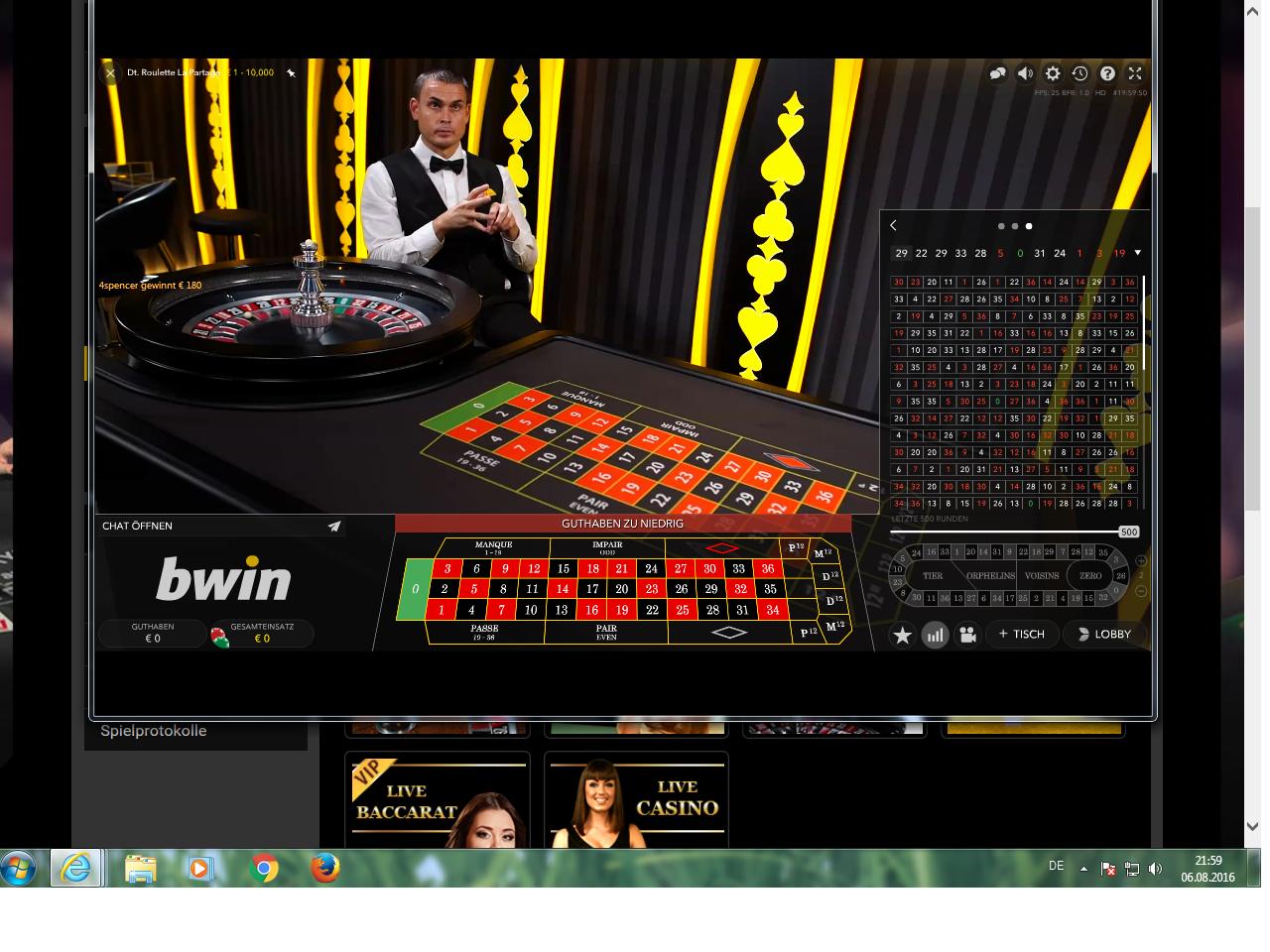 casino bedingungen deutschland