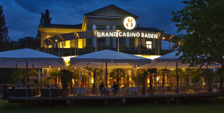 Grand Casino Baden -217069