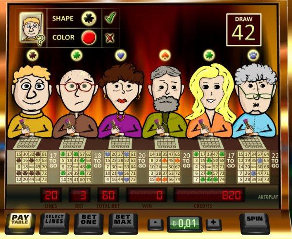 Online Casino -321491