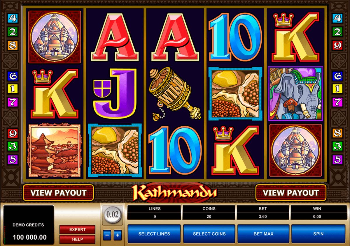 Casino Online Spiel