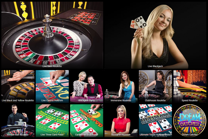 Casino Erfahrungen bessere -844213