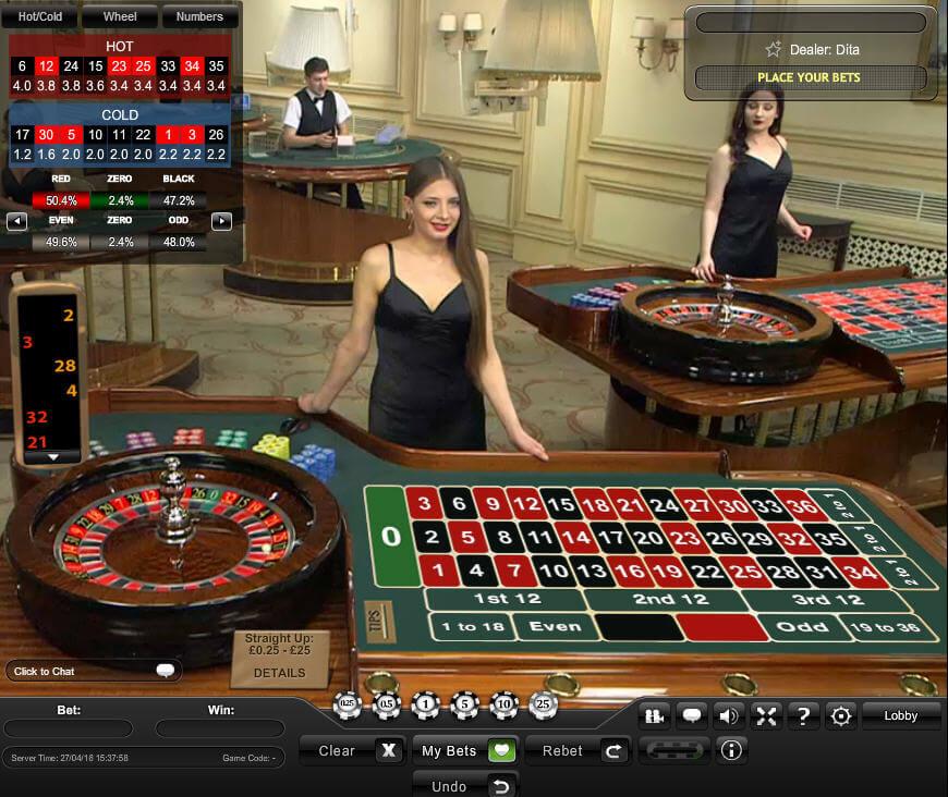 Online Casino -187898